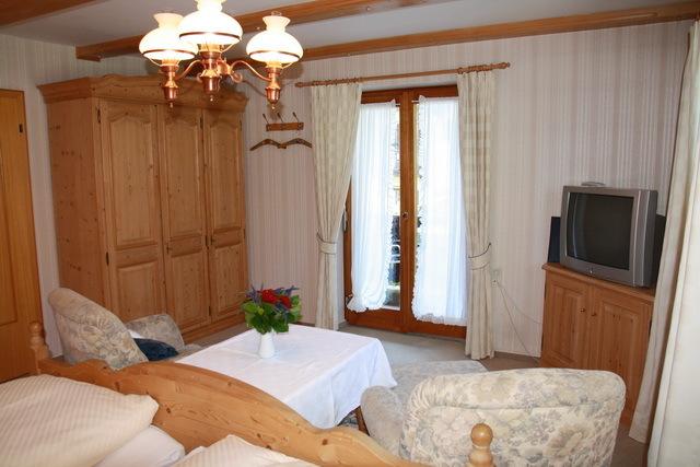 Gästehaus Mariele Bad Wiessee Doppelzimmer