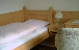 Gästehaus Mariele Bad Wiessee Einzelzimmer