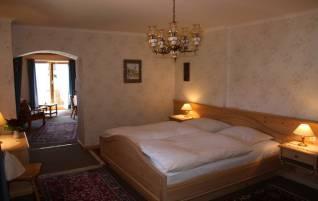 Gästehaus Mariele Bad Wiessee Suite