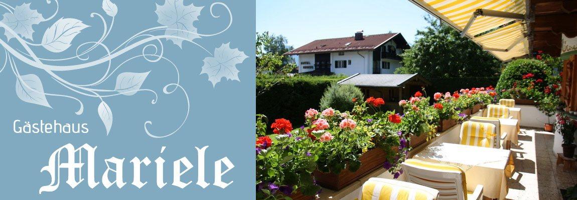 Gästehaus Mariele